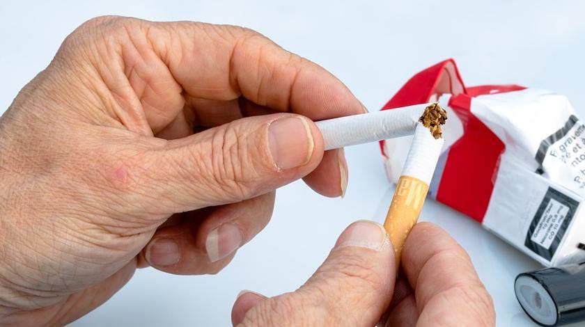 Электронные сигареты — угроза или благо для общественного здравоохранения?